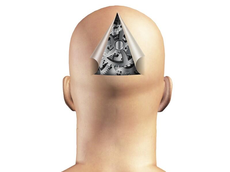 Human Cognition
