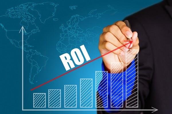 Key Leadership ROI
