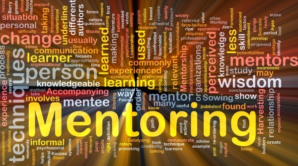 What Exactly Is the Mentor's Role? What Is the Mentee's?