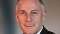 Shoot of Brendan Noonan Senior Vice President Learning & Develop