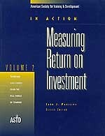 Measuring Return on Investment Vol. 2