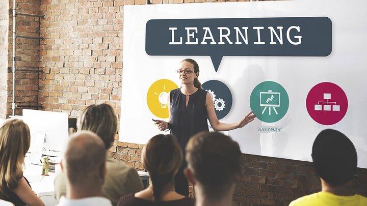 Coaching Training Performance Learning Practice