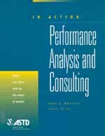 Performance Analysis and Consulting (In Action Case Study Series)