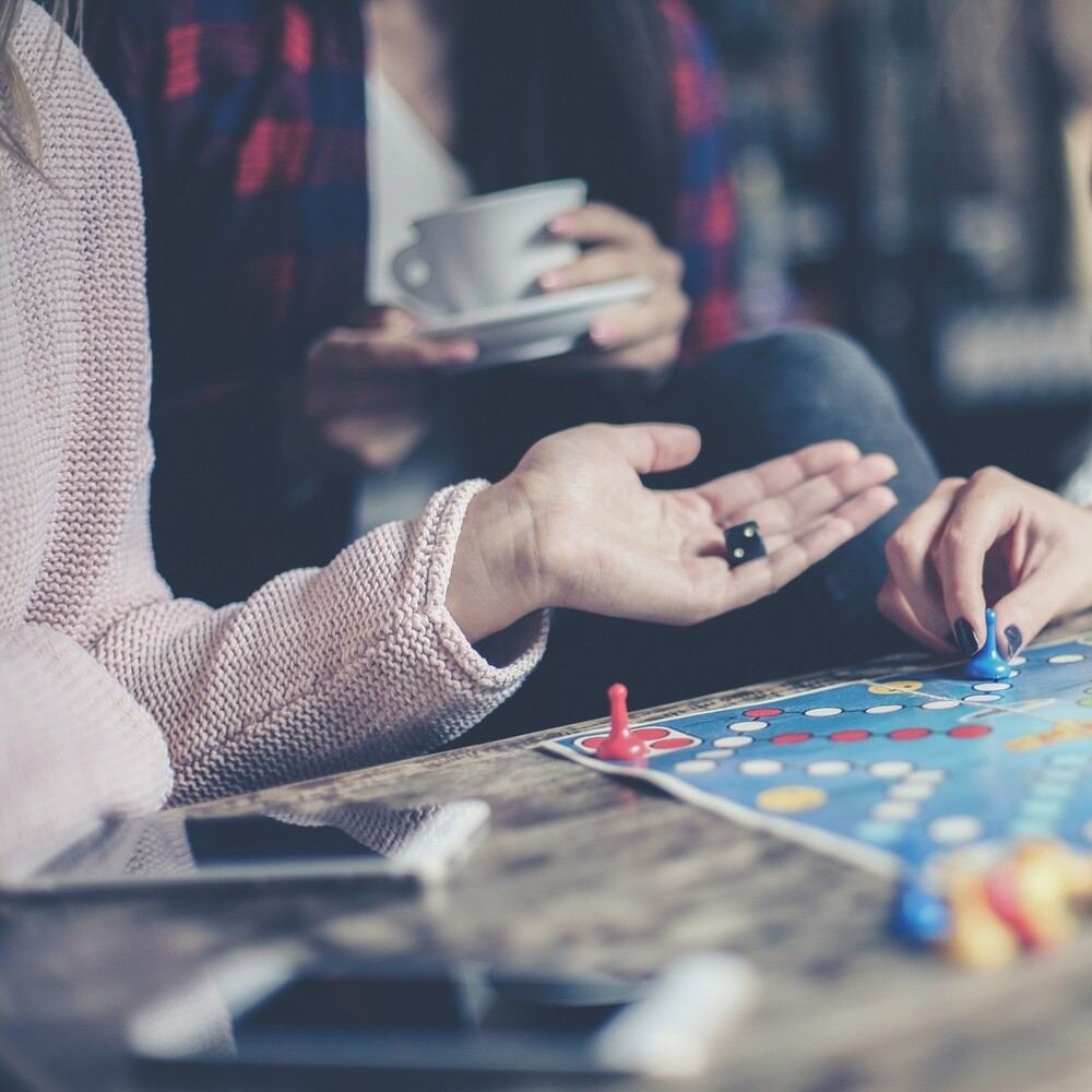 How to Create a Gameboard for an Existing Training Program