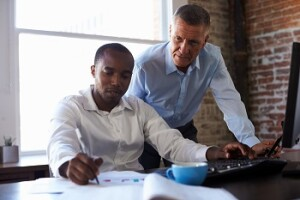 6 Steps to Mentoring Program Success