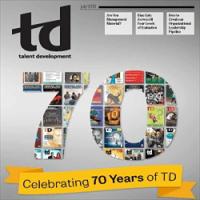 July 2016 TD magazine