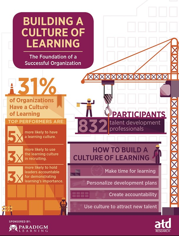 culture of learning cover blog