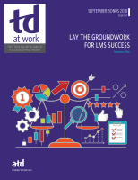 Lay the Groundwork for LMS Success