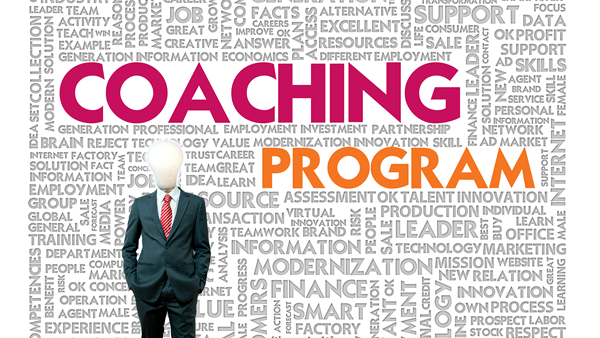 How to Create a Successful Coaching Program