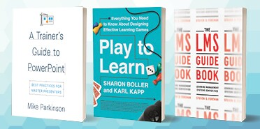Books on Learning Technology V1 Image