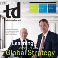 August 2015 TD Magazine