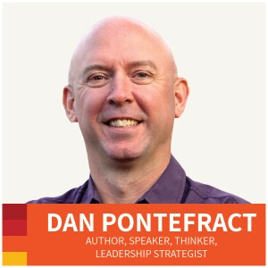 CONF - Core4 - Dan Pontifract Keynote - IMG