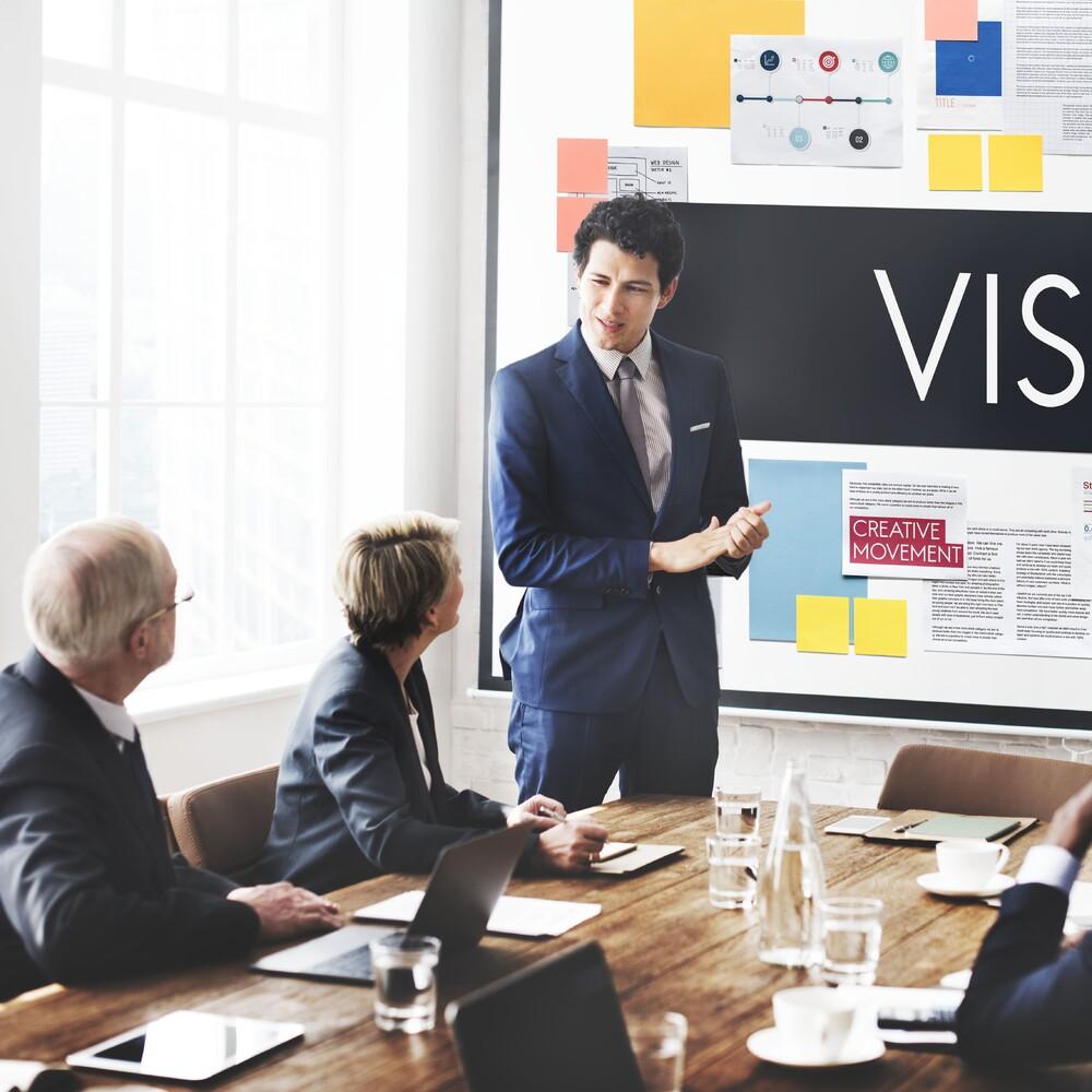 Creating an Evolving Future-Focused Organizational Culture