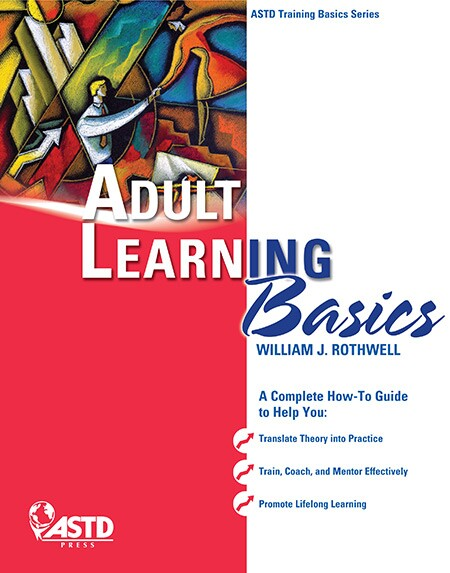 Adult learning basics