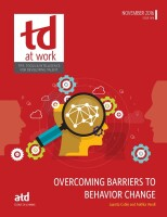 Bonus--Overcoming Barriers to Change