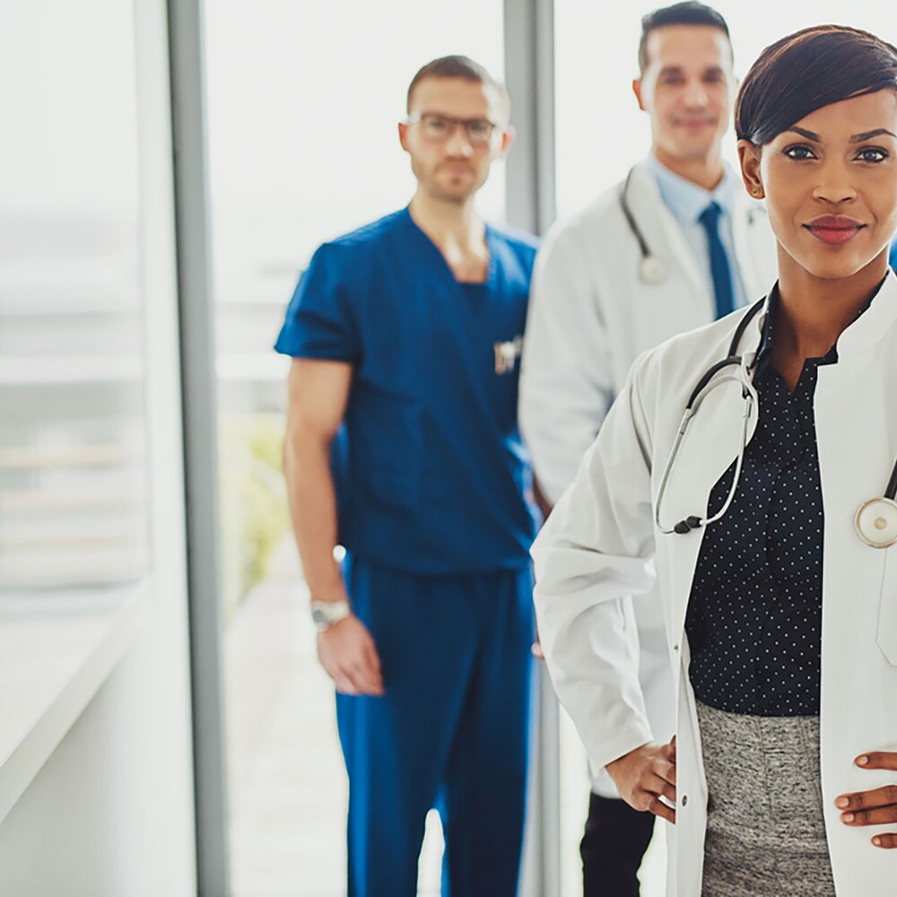 Next Generation Leadership in Healthcare, Part 2
