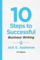 10 Steps to Successful Business Writing 2nd edition