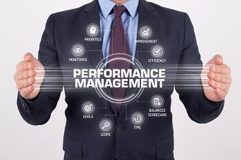 Performance Support & Management