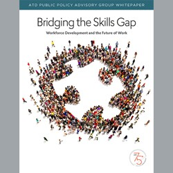 83 Percent Of Organizations Have Skills Gaps According To ATD Research