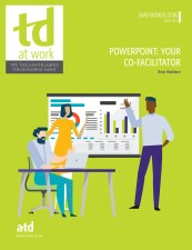 PowerPoint: Your Co-Facilitator