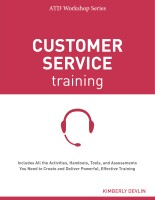 Customer_Service_Training