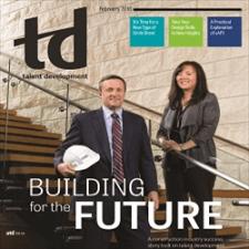 February 2016 TD Magazine