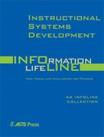 Instructional Systems Development (Infoline Collection)