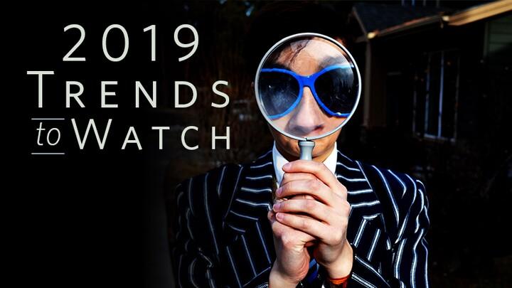 2019 talent development trends