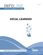 Infoline Digital Series: Social Learning