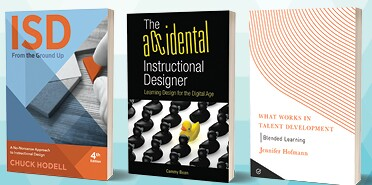 Books on Instructional Design & Delivery
