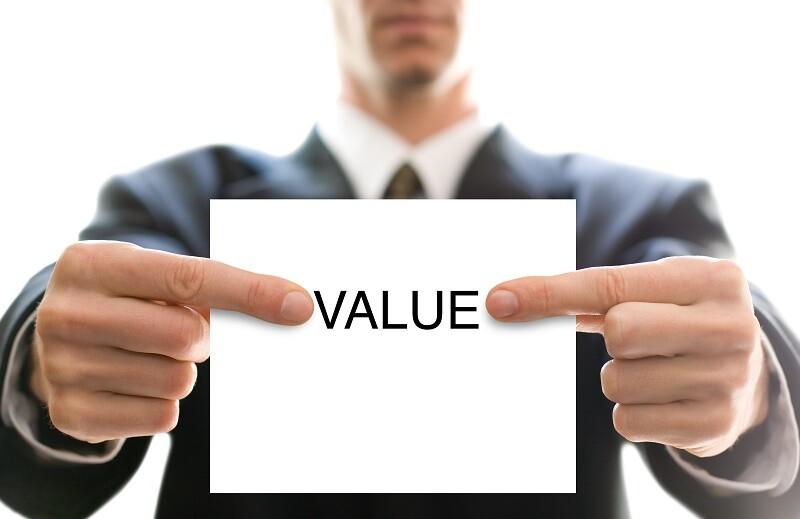 employee value