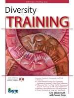 Diversity Training Book Cover