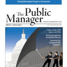 The Public Manager Spring 2015