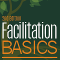 Facilitation Basics - 2nd ed. square