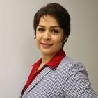 Dena Rezaei
