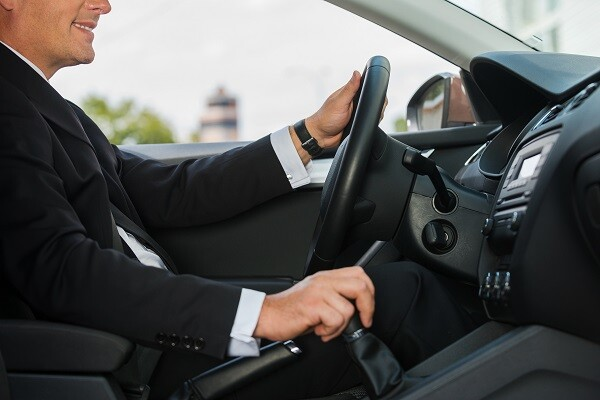Virtual Driver