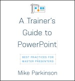 PowerPoint for Trainers Cover