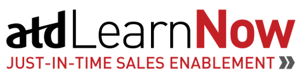 Just-in-Time Sales Enablement logo