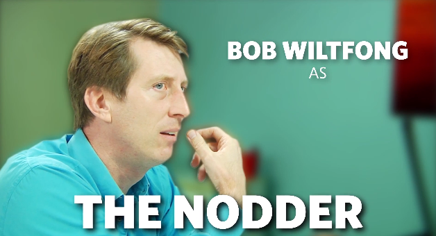 The Nodder