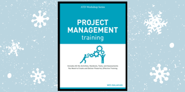 Project Management Training Workshop Series 2018 Winter Theme