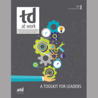 A Toolkit for Leaders: A TD at Work Collection (PDF)