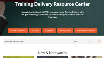 TD Resource Center