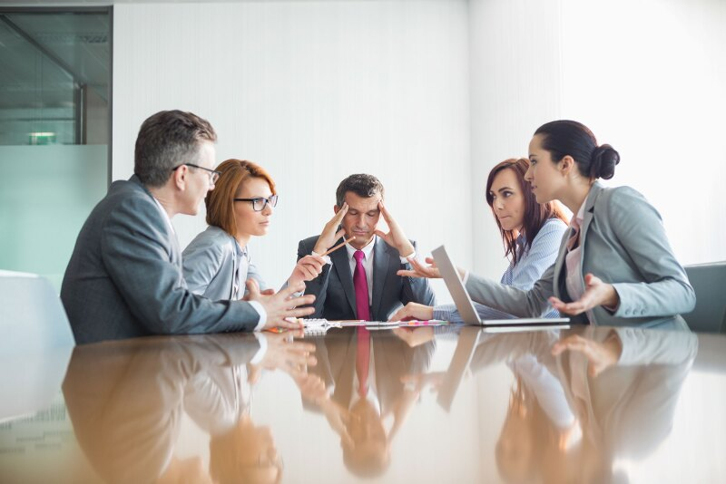 8 essential tips to resolve conflict in the workplace