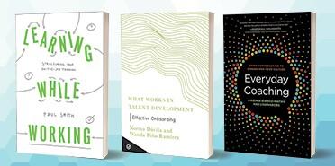 Books on Employee & Organization Development Image