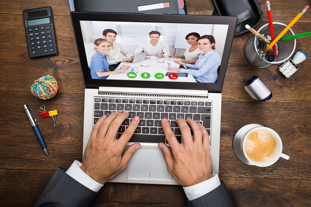 Virtual Teams Still Require Real Communications
