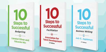 10 Steps Series