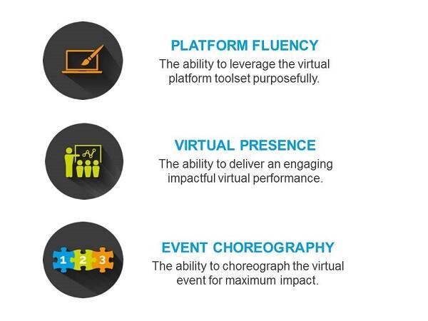 Virtual Gurus Competency Model