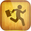 ATD career moves app icon logo