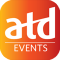 ATD Events app logo icon