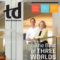 January 2017 TD magazine